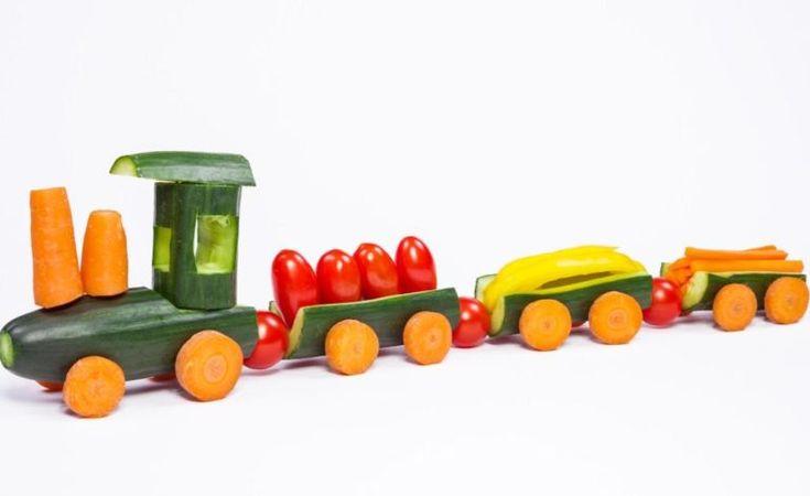 Die ideale Mahlzeit für Kindergeburtstage: gesunde und unterhaltsame Snacks für Kinder   – Kindergeburtstag