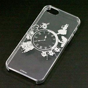 Disney Alice in Wonderland Clear Hard Case Cover For iPhone 5S | eBay