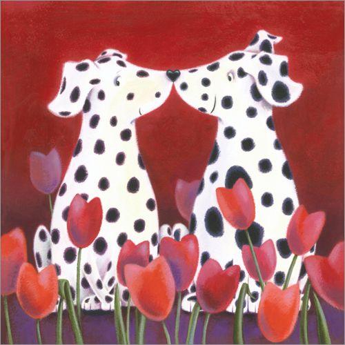 Heart Dogs