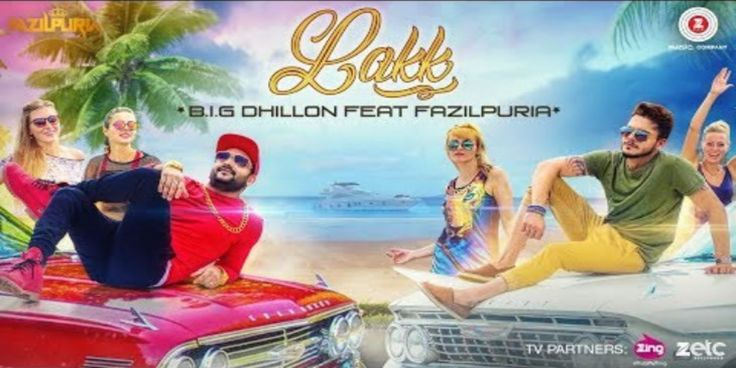 Song – Lakk Singer – Big Dhillon Music & Lyrics – Rossh Watch & Download this Song: http://djpunjabhits.com/videos/lakk-big-dhillon-mp3-song-download/