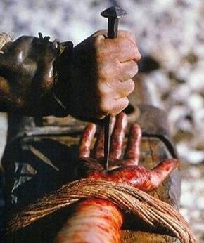 CURA-ME, SENHOR JESUS Jesus coloca tuas mãos benditas ensanguentadas, chagadas e abertas sobre mim neste momento sinto-me completamente sem forças para prosseguir carregando as minhas cruzes. Eu pr…
