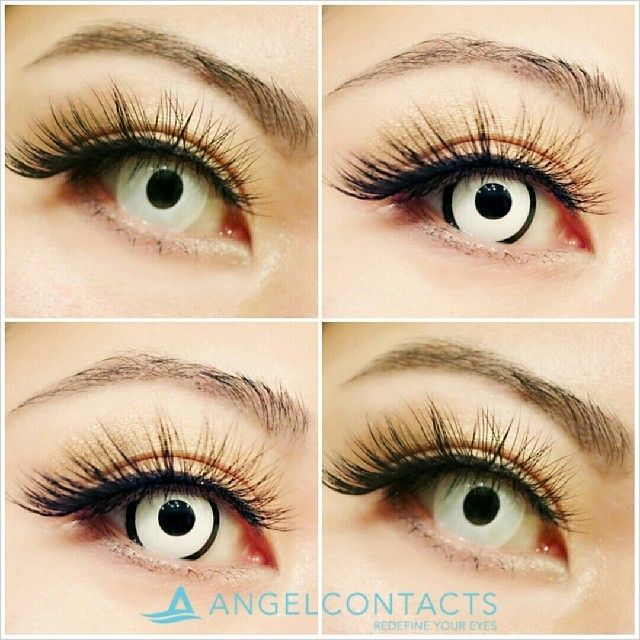 15 best Halloween Colored Contact Lenses images on Pinterest ...