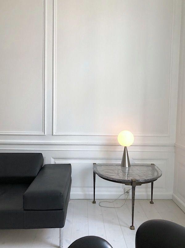 cce828afe1d vosgesparis: Private home visit | Pernille Hell of Sacrecoeur | 3days of  Design #3daysofdesign #vintagefurniture #homedecorideas #whitehomes # ...