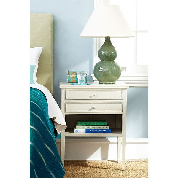 Dreamy Bedside Table