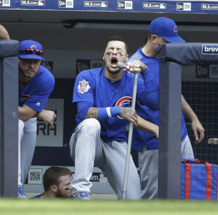 Davis, Cubs stunned by Brewers in another extra-inning thriller | Chicago Sun-Times