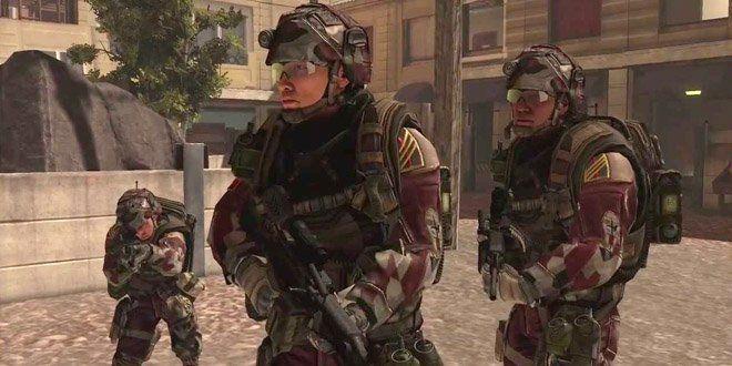 #Noticias - America's Army oficialmente entrena al ejército de USA #Tecnología