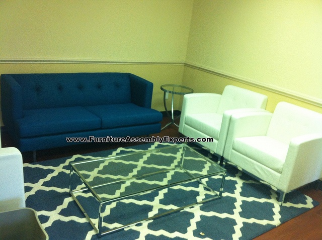 Bellacor Sofa And Arm Chairs By Avenue Six Wall Street Assembled In Vienna  Va By Furniture