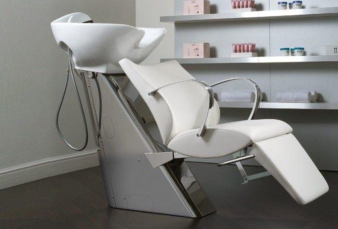 Bahama_Shampoo_Chair - Shampoo Chair and Equipment - Shampoo Equipment and Supplies - Salon Equipment - Salon Products - Takara Belmont USA, Inc.