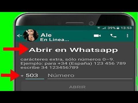 Espiar el WhatsApp - YouTube