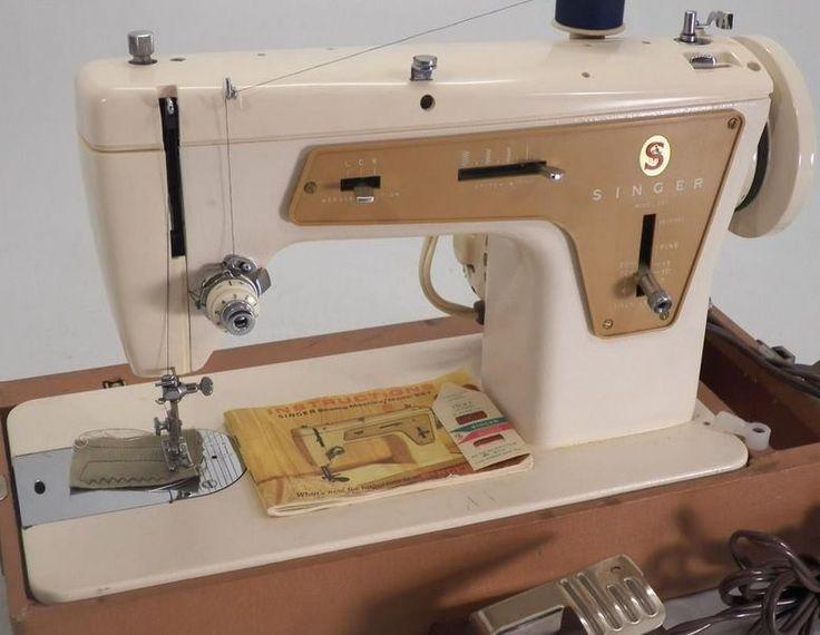 janome sewing machine instructions
