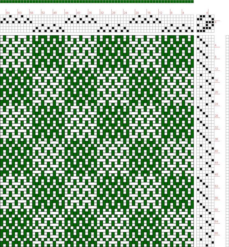 проект изображения: стр. 139, Рис. 2, Orimono soshiki курица [текстиля системы], Йошида, Kiju, 6с, 6т