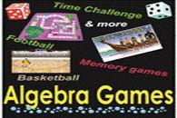 Algebra Topics For Children - Printables, Games, Quizzes