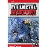 Fullmetal Alchemist, Vol. 14 (Paperback)By Hiromu Arakawa