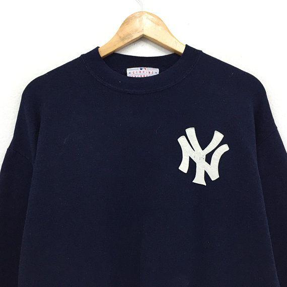 New York Major League Baseball Vintage