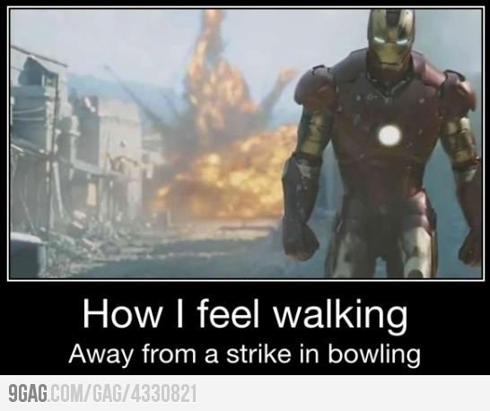 Every time: Like A Boss, Funny Pictures, Walks Away, Irons Man, Funny Stuff, So True, Blue Moon, True Stories, Likeaboss