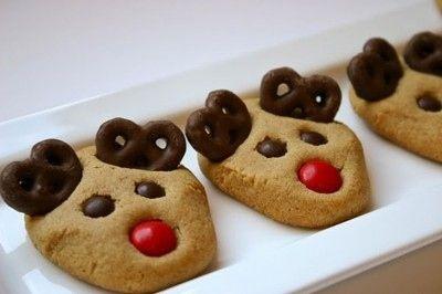 christmas desserts | christmas, cookies, cute, dessert, food - inspiring picture on Favim ...
