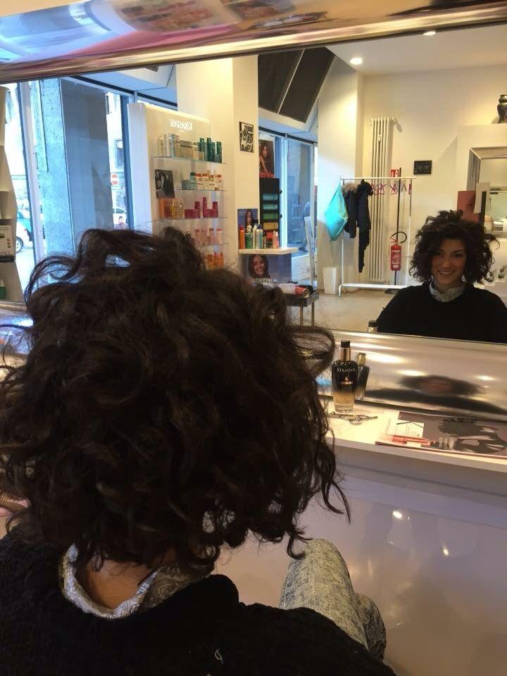 Ricci perfetti Curl ideal Kerastase