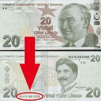 Paraların üzerindeki semboller zengin olmanı sağlayabilir, şok olacaksın!!!