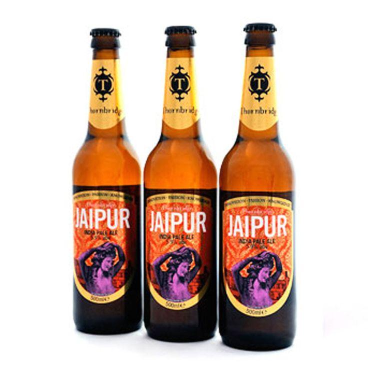 Jaipur 500ml x 12 - IPA 5.9%