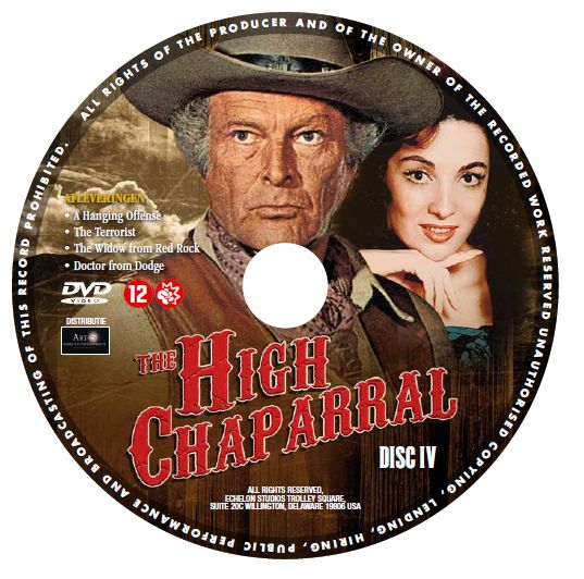 High Chaparral on DVD Meet the stars of High Chaparral! http://tinyurl.com/of9abhs HC Newsletter: http://tinyurl.com/phg4ffm Facebook: http://tinyurl.com/kgyzloe Facebook group: http://tinyurl.com/qdpau9y HC related videos at http://tinyurl.com/m2hfdcy Blog:  http://tinyurl.com/o5vdymz Twitter:  http://tinyurl.com/ltweh8p Google+ http://tinyurl.com/q9uesy6
