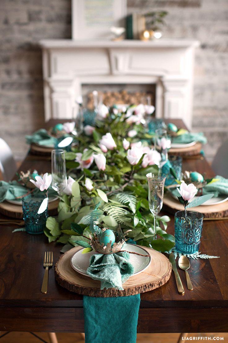 64 best tablescapes art de la table images on pinterest for Art de la table