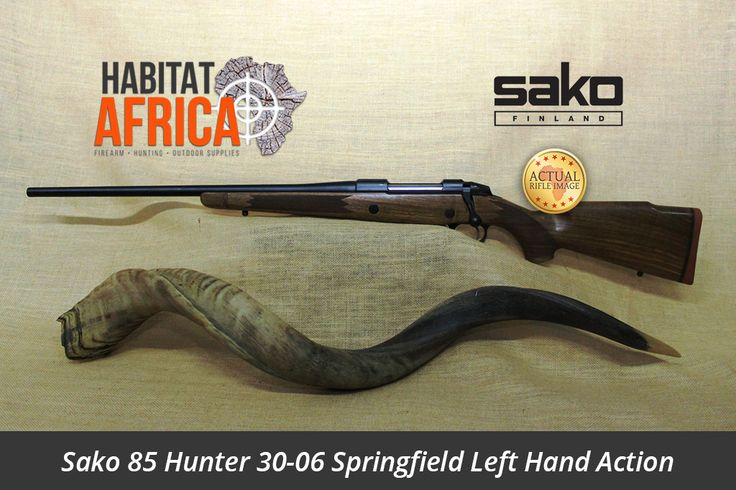 "Calling the Sako 85 Hunter ""Standard"" is a serious understatement. It caters for the shooter looking to achieve top performance through innovation, while at the same time preferring classic styling and feel, making it a valued rifle to both own and shoot. It's an ""old world"" platform rifle based on [...]"