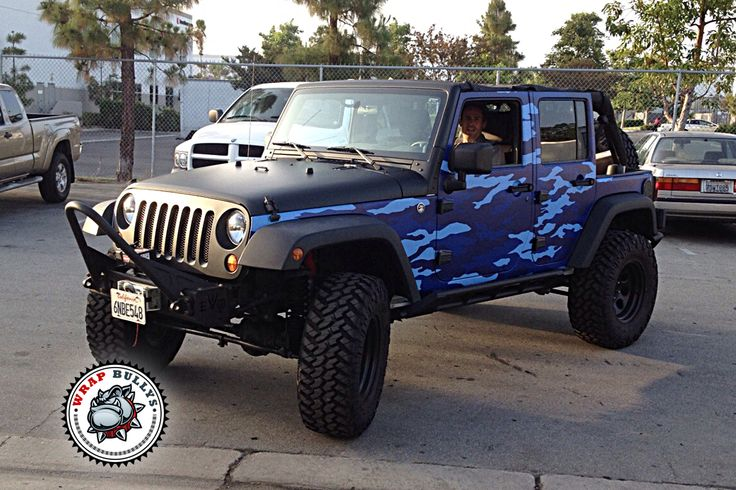 Camo Wrap Jeep Google Search Camo Up Pinterest