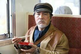 あまちゃん(爺っちゃんー蟹江敬三)