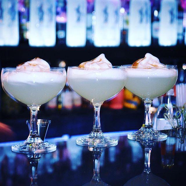 Flaming Rose 35ml Snow Queen Vodka 15ml Chambord 15ml Cranberry juice 10ml Fresh Lime juice Almond syrup #Shaking #recipes #cocktails #organic #vodka #white #friday #love #like #followbackteam #recipe #foam #cocktailrecipe #bestvodka