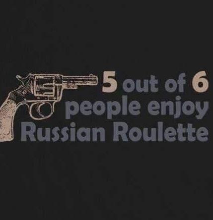 Russian roulette kid vine