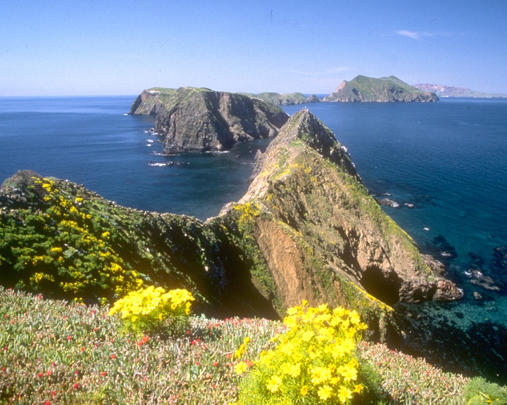 San Miguel Island State Parks