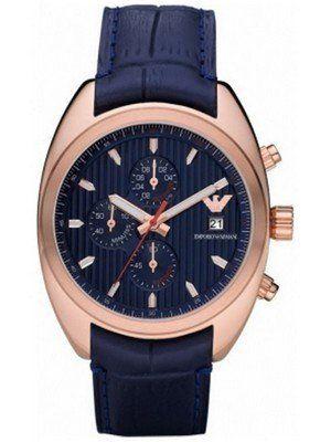 Emporio Armani Sportivo Chronograph AR5935 Men's Watch