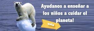 cuidemos el planeta!