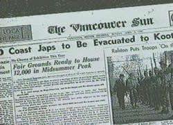 Vancouver newspaper