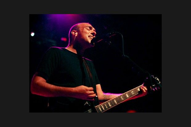 REVIEW: Sunny Day Real Estate @ Crystal Ballroom MFNW (Portland, OR - 9/18/09)