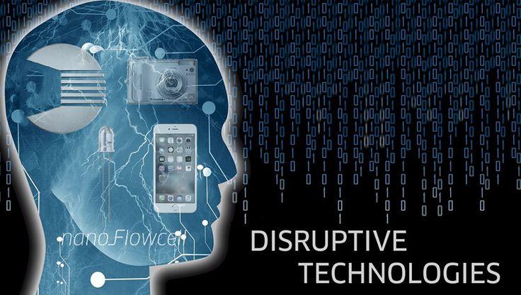 Why nanoFlowcell is a disruptive technology, but Tesla isn't. http://emagazine.nanoflowcell.com/en/technology/like-a-phoenix-from-the-ashes/ #nanoflowcell #flowbattery #innovation