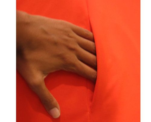 """tuto très clair pour coudre des poches """"dans la couture"""""""