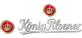 König-Brauerei mit Sitz in Duisburg-Beeck