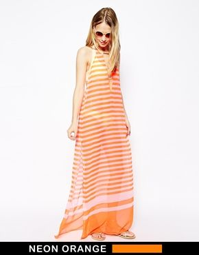 Ted Baker Lolleyy Maxi Dress