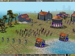 Empire Earth,el post que se merece