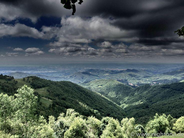 Alpentour 2015, vierter Reisetag