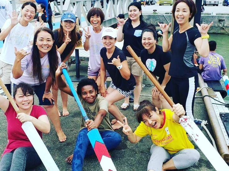 There is an annual tradition in Okinawa called Har…