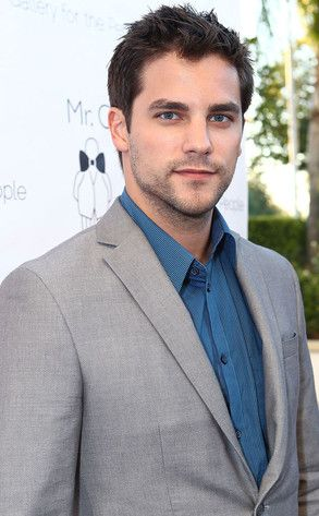 Pretty Little Liars' Brant Daugherty Was Mugged at Gunpoint After Dancing With the Stars