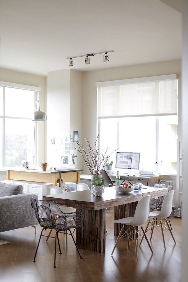 115 best Dining spaces images on Pinterest | Kitchen, Beautiful ...