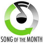 """WANTED: Artists for our """"Song-of-the-Month"""" Contest!"""