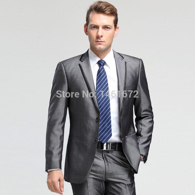 Cheap Men\'s Wedding Suits – fashion dresses