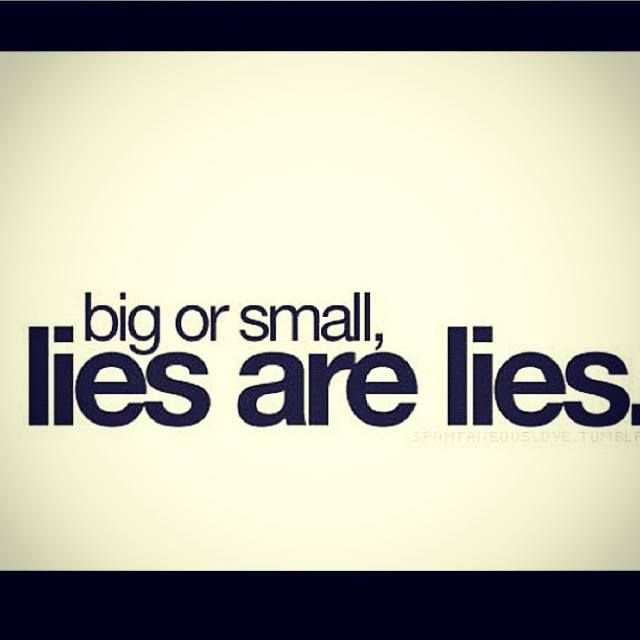 lying lie and white lies What does the bible say about white lies is a white lie okay if it is told to avoid hurting a person.
