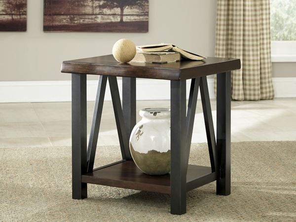 Esmarina Rectangular End Table * D by Ashley Furniture is now available at American Furniture Warehouse. Shop our great selection and save!