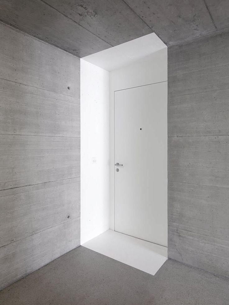 in-DOOR TRIBU architecture