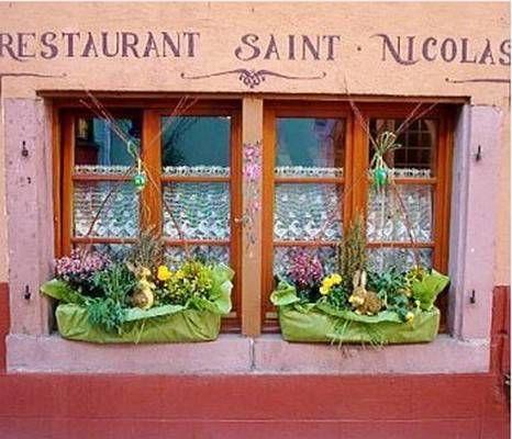 HOTEL SAINT-NICOLAS RIQUEWIHR